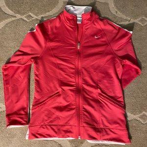 Women's size small Nike jacket